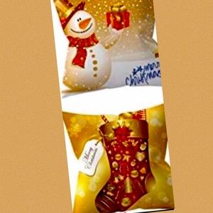 Other - 33% Off 🎄Pillow Coverings! Christmas Decor